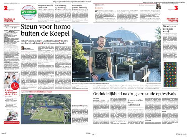 artikel Haarlems Dagblad-600