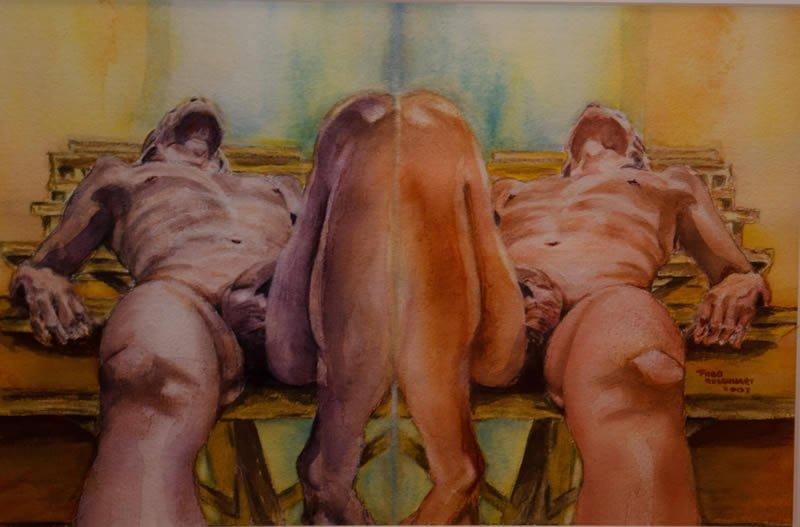 Fred Rozenhart - Tweeling