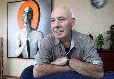 Lezing roze ambassadeur John Brobbel: 13 oktober bij de Roze Salon 55+