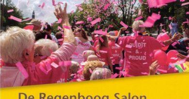 Regenboog Salon