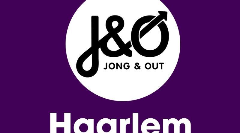 Vacature: Jong&Out begeleider