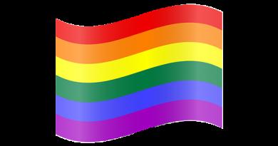 Een Regenboogprovincie doet meer dan de vlag hijsen