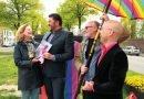 Haarlem officieel in de race voor Roze Zaterdag 2019