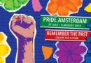Pride Kick-off 2019