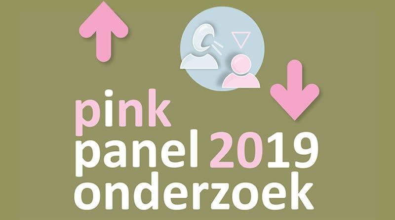 pink panel 2019 onderzoek