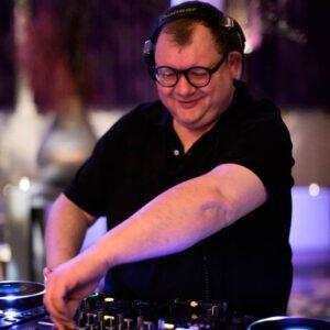DJ Moog