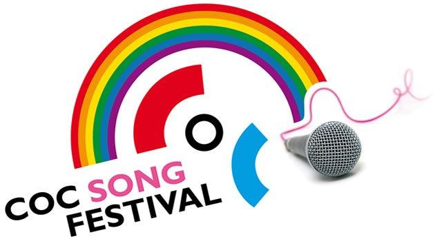 Grote finale COC Songfestival op 9 november in Weert