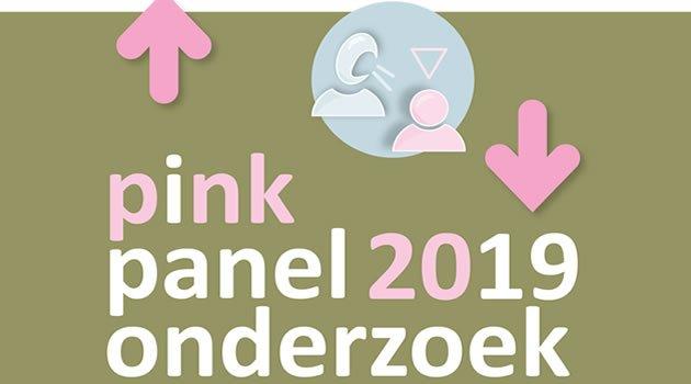 Uitkomsten Pink Panel onderzoek 2019