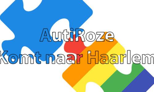AutiRoze Haarlem