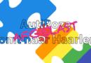 AutiRoze komt naar Haarlem AFGELAST