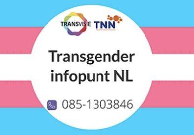 Transgender Infopunt NL