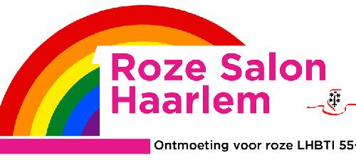 Roze Salon Haarlem