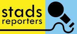 Logo Stadsreporters