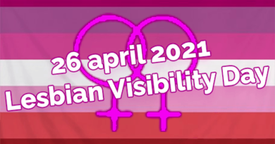 Lesbian Visibility Day