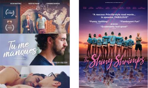 Pathé viert Prideweek met lhbti+ films