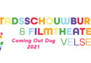 Coming Out Dag 2021 Velsen